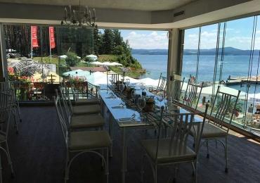 Ресторант към комплекс Камелот 22