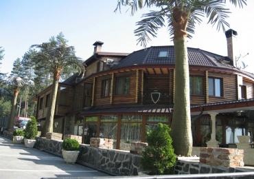 Хотелски комплекс Камелот 4