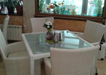 Ресторант към комплекс Камелот 4