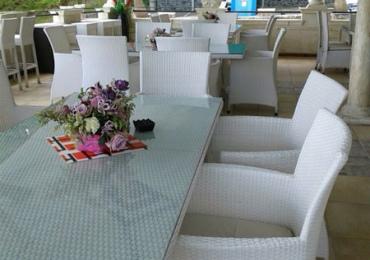Ресторант към комплекс Камелот 5