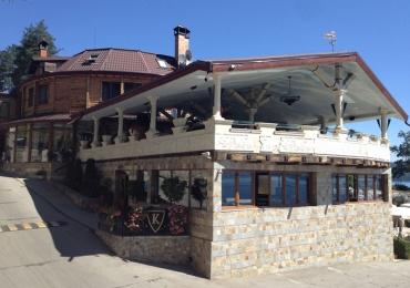 Хотелски комплекс Камелот 5