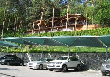 Хотелски комплекс Камелот 7